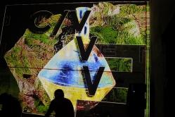 UNIVERSOS VISUALES Para CVVV